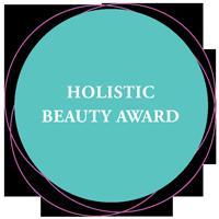Holistic Beauty Award. Grażyna Pająk